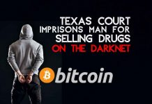 Bitcoin was used for selling drugs