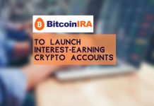 Bitcoin IRA to Launch Interest-Earning Crypto Accounts