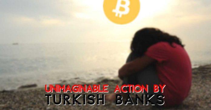 Bitcoin in Turkey