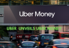 uber unveils uber money