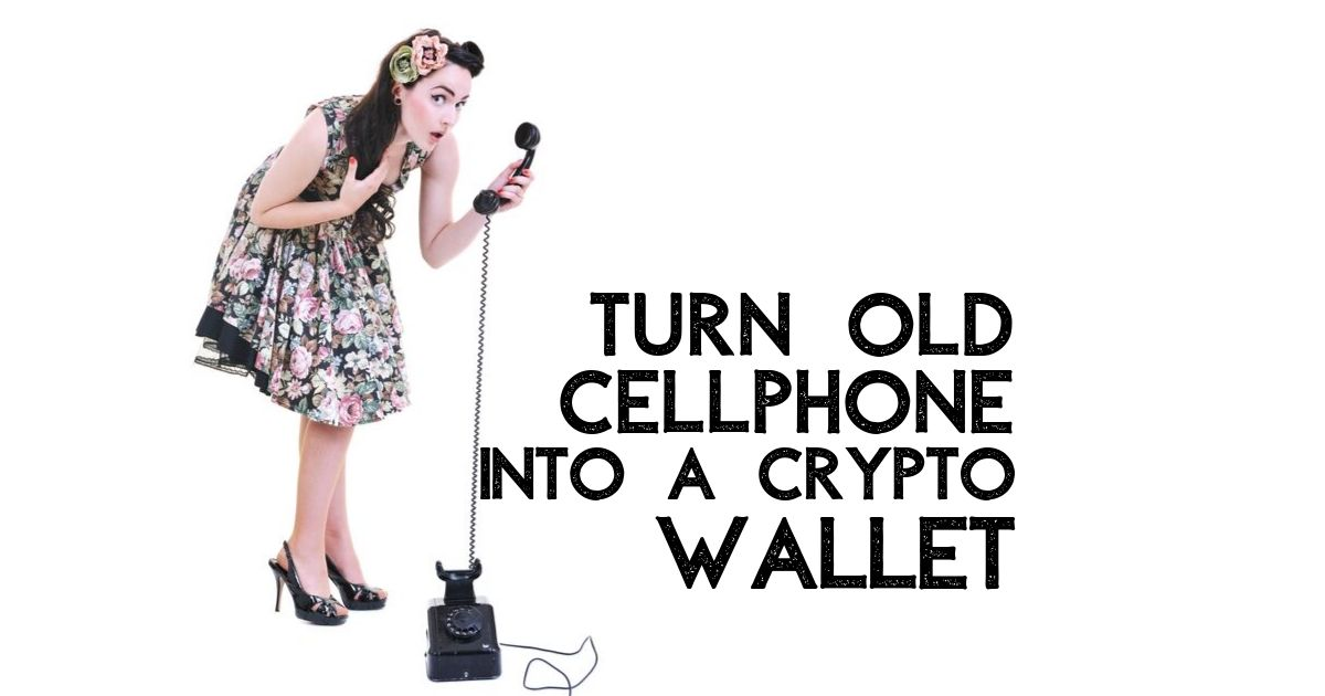 how old is crypto