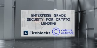 Celsius network ups its security game