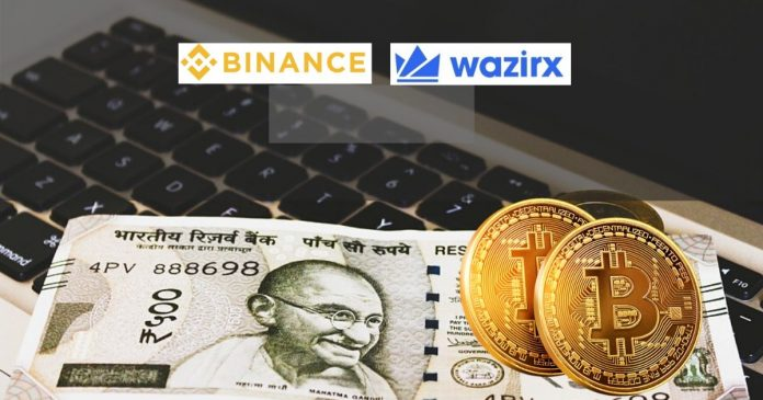 India gets a fiat crypto gateway from binance