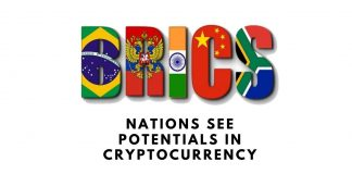 BRICS Member Nations see Potentials in Cryptocurrency