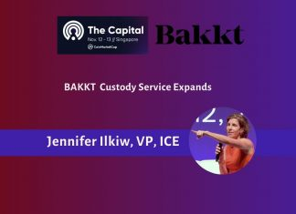 Bakkt custody expands