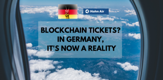 Blockchain Tickets? In Germany, It's Now a Reality