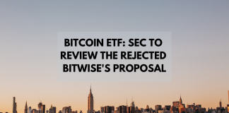 Bitcoin ETF and SEC