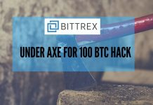 100 Bitcoin Hacked: Bittrex to Face a $1 Million Lawsuit