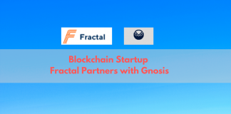 Blockchain Startup Fractal Partners with Gnosis