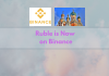 "Binance is Feeling ""Russkiy"": Adds Ruble"