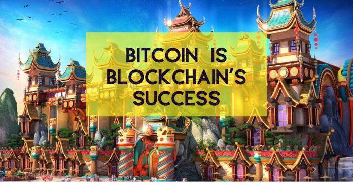 Bitcoin is a success