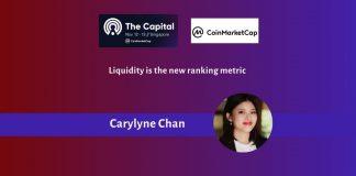 "CoinMarketCap Defines ""Liquidity"" as its New Ranking Metric"