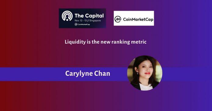 CoinMarketCap Defines