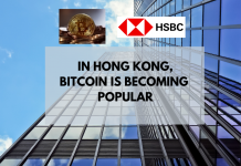 Bitcoin Interest Peaks in Hong Kong as HSBC Bans an Important Bank Account
