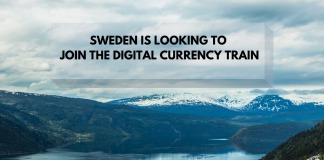 Sweden is Looking to Join the Digital Currency Train