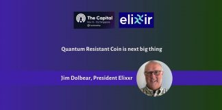 Crypto Godfather Introduces Quantum-Resistant Coin