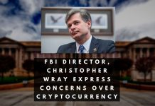 Cryptocurrency and Concerns. FBI's Turn to Express Them