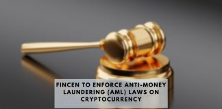 Cryptocurrency and FinCEN: AML Rules Coming Soon