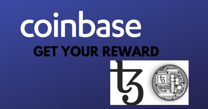 Coinbase and Tezos: Start Staking and Get Rewards