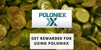 Poloniex: use it and get tron