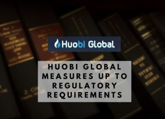 Huobi Global Measures Up to Regulatory Requirements