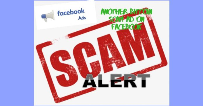 Bitcoin Scam Alert. This Time Involving a Host and a Politician