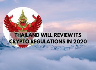Crypto in Thailand: Authorities to Review Regulations in 2020