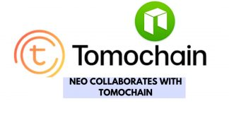 Neo Collaborates with TomoChain