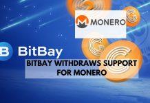 Monero and Bitbay