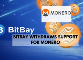 Monero and Bitbay