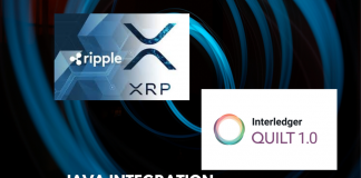 Xpring Interledger Quilt v1.0 is Accessible on Java