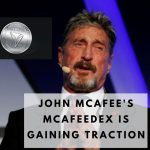 McAfeeDEX is Gaining Traction