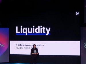 Coinmarketcap uses liquidity