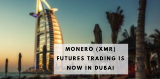 Monero (XMR) Futures Trading is Now in Dubai