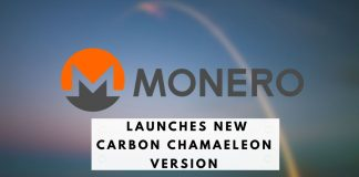 Monero (XMR) Launches New Carbon Chamaeleon Version