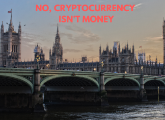 Crypto Isn't Money, Says British Tax Authorityurrency Isn't Money (1)