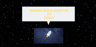 Stellar Price: Is Burning Coins Good for It?