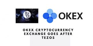 OKEx Cryptocurrency Exchange Goes After Tezos