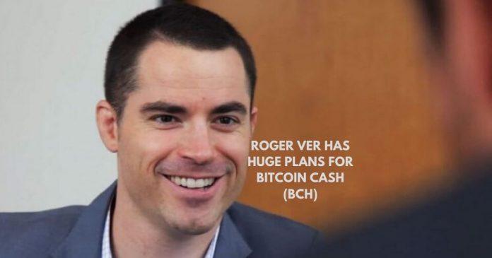 Roger Ver BCH