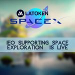 SpaceX IEO is live