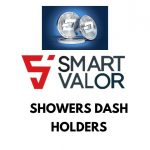 Swiss Exchange, Smart Valor Showers Dash Holders