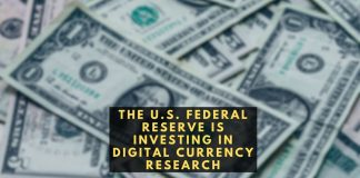 The U.S. Federal Reserve is Investing in Digital Currency Research