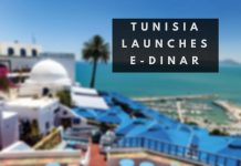 E-dinar in Tunisia