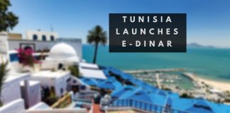 E-dinar in Tunisia