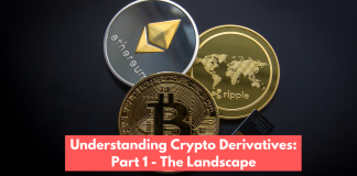 Crypto Derivatives