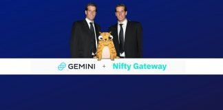 After Bitcoin, Winklevoss Twins Enter Blockchain Gaming & NFT's