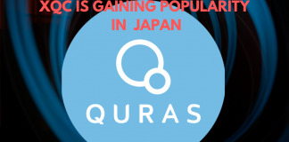 Japanese Shops Will Accept QURAS (XQC)