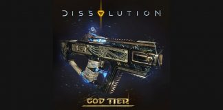 Dissolution God Tier is Now Available
