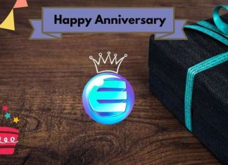 Enjin Celebrates Its 2nd Anniversary