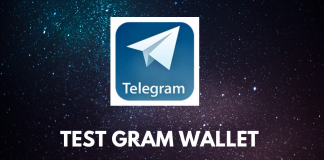Telegram is Testing the Gram Wallet